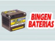 Loja - Bingen Baterias