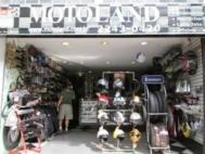 Loja - Motoland