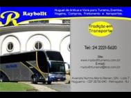 Loja - Raybolt Turismo