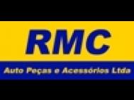 Loja - RMC Auto Peças e Acessórios