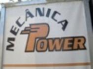 Loja - Mecânica Power