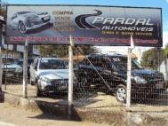 Loja - Pardal Automóveis