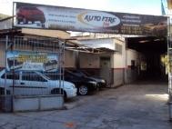 Loja - Auto Fire