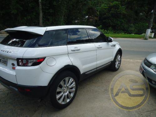 c073a456ab3 LAND ROVER Range Rover Evoque - 2014 2015 2.2 SDA PRESTIGE TECH 4X4 16V DIESEL  4P AUTOMÁTICO. Loading zoom